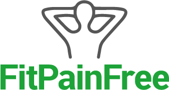 Logo FitPainFree